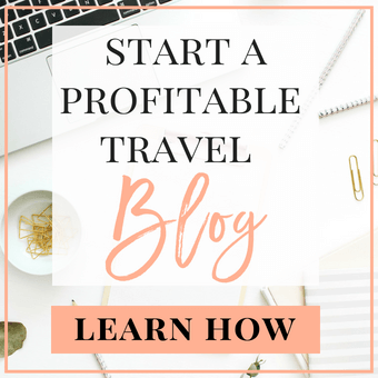 Learn how to start a profitable blog