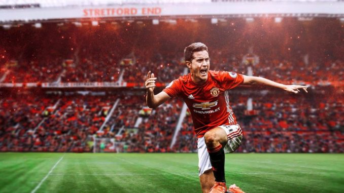 Man United sets to lose a midfielder to PSG and its Herrera_somtosports