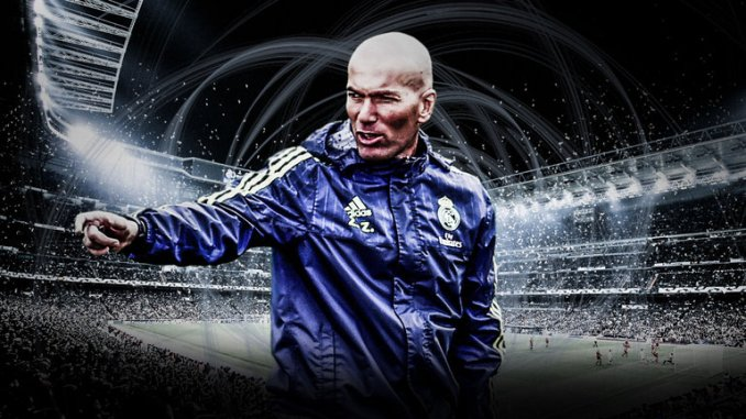 Zidane issues blacklist, see names of members who are leaving_somtosports