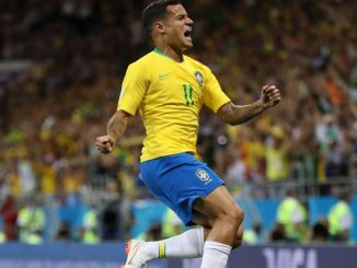 Am more focused on Brazil than Barcelona Coutinho signals possible exit somtosports