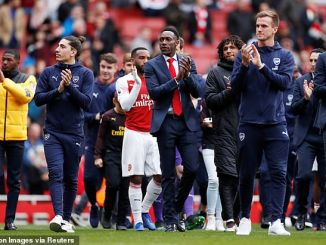 Premier League full released players list as Welbeck Cahill and Nasri call it a day. somtosports