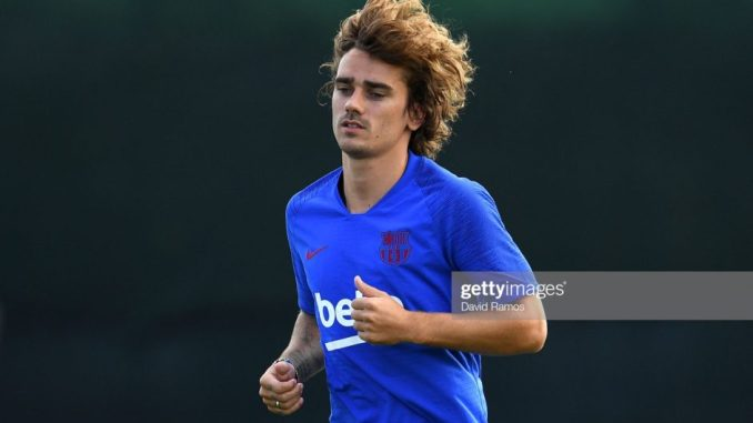 Griezmann discloses the state of Neymar's return to Barca