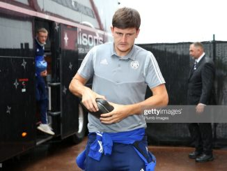 Man United transfer news Maguire misses training amid United's transfer link