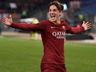 Money talks Man. United to ambush Arsenal Zaniolo deal.