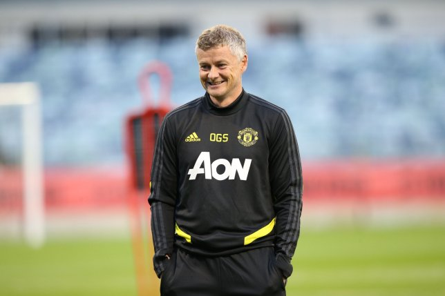 Ole confirms Pogba is not leaving and might as well be captain as the season resumes_somtosports