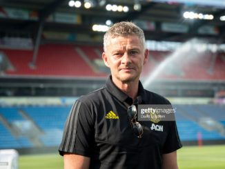 Man United vs Chelsea Solskjaer discloses Man United line up as Mason sets to face Chelsea