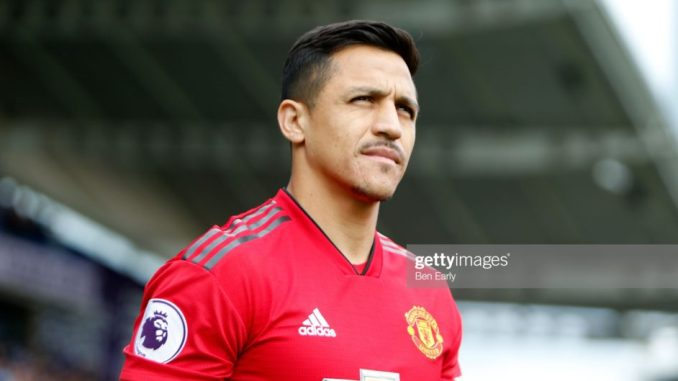 Sanchez sets to make Serie A return after Roma deal reportedly cool.