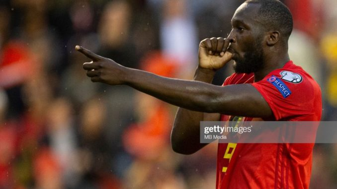 Why Lukaku will stay in Belgium until the close of the transfer window