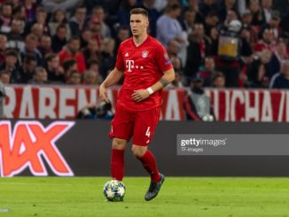 Bayern Munich defender Sule admits he still wants a Premier League move1