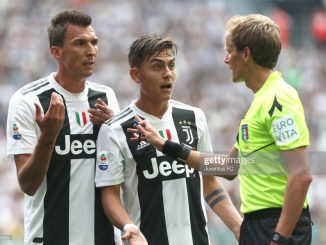 Dybala in Mandzukic out as Sarri finalises Juventus team to face Verona