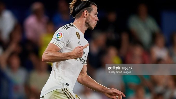 Gareth Bale more secured at Real Madrid than Zidane future as Manager.