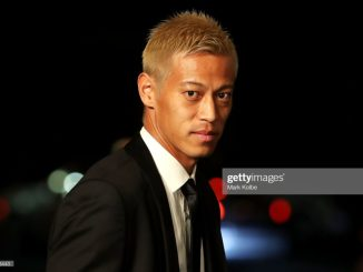 Give me an offer. I dont need money Keisuke Honda tells Man United