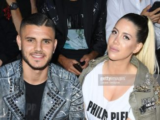 Icardi complete shocking PSG loan move as he joins for a full season