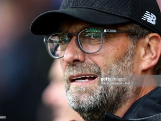 we needed to have him in between the lines Klopp explains tactical switch against Sheffield