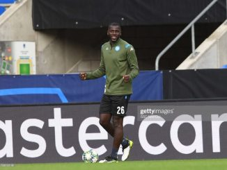 Leaving Italy to avoid racism? Man United target Koulibaly hint on racism
