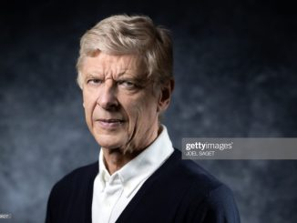 My love for Arsenal made me turn down recent offers Arsene Wenger