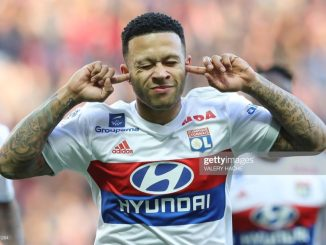 Man United hope to reunite with former flop Depay as they look to battle Spurs