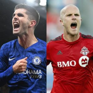 Pulisic and Bradley left out of Gregg Berhalter's 23 man squad ahead of CONCACAF National League Match