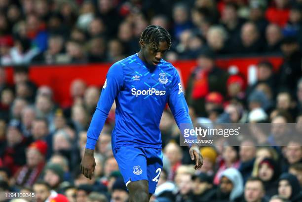 Ancelotti admits Kean need more time to adapt