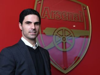Arteta Officially announced as Arsenal manager