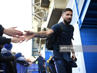 Crystal Palace join Giroud transfer chase as they hope for Zaha swap