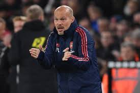 Ljungberg message to Arsenal fans1