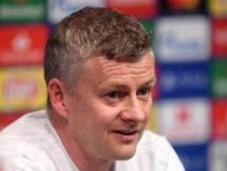 Solskjaer sacked