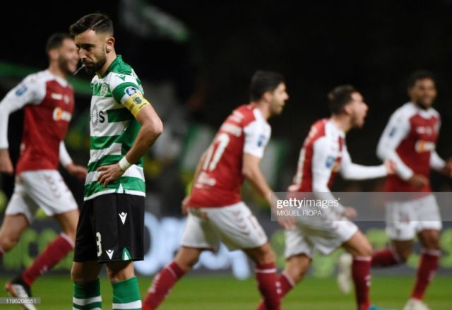Man United force Bruno Fernandes deal into deadlock amid new decision 2
