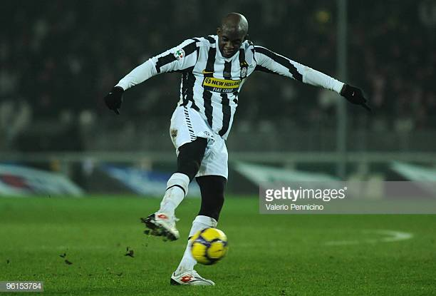 Mohamed Sissoko hints on his retirement