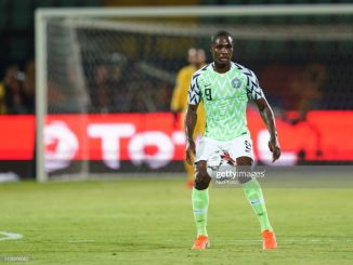 Ighalo is a proven goalscorer Solskjaer counters Nevilles claims of poor transfer plans