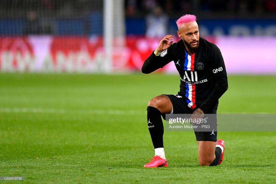 Neymar likely to return to Barcelona as Quique Setien vows to please Messi