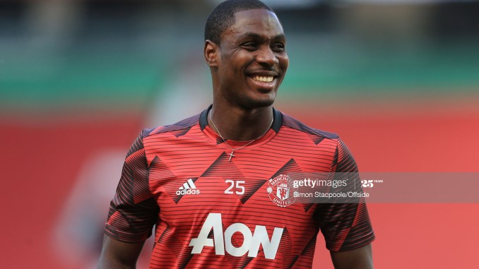 FA Cup 2016 heartbreak makes Odion Ighalo hungrier to fire Man United to victory against Chelsea