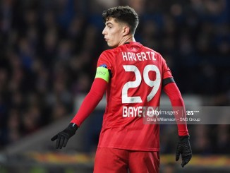 Huge transfer boost for Chelsea as Madrid rule out Kai Havertz big money move