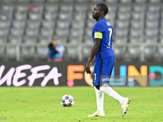 Inter Milan open talks for N'golo Kante