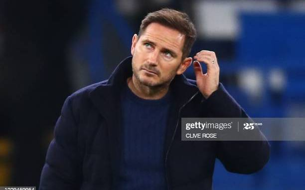 Frank Lampard never does this after Chelsea games and here is why