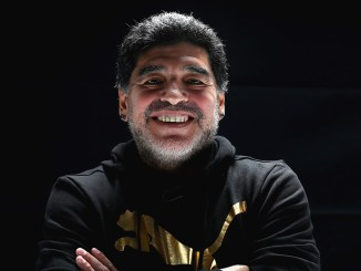 Argentinean football legend, Diego Maradona has died aged 60 after a fatal cardiac arrest
