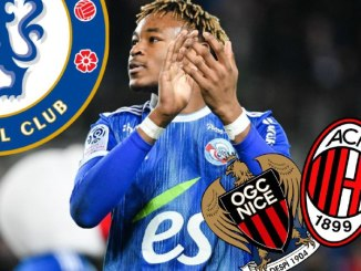 Chelsea open talks for Strasbourgs regular despite interests from AC Milan and Napoli