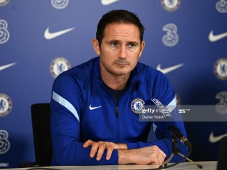 'I Hope This Is A Minor Problem' - Lampard Frowns As He Provides Latest On Ziyech Injury