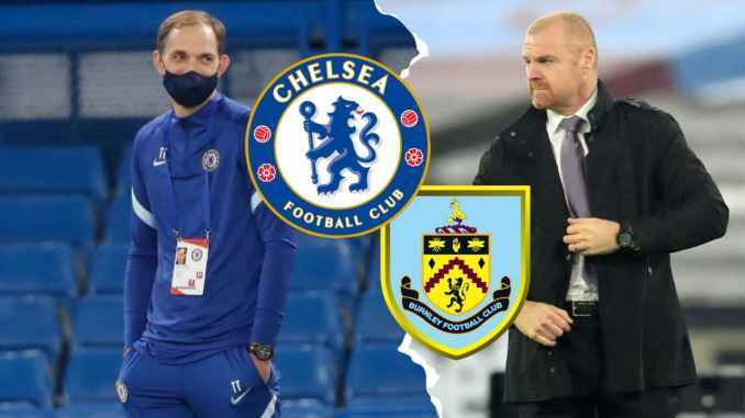 Chelsea vs Burnley Early Team News and Injury Update Somtosports
