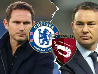 Chelsea vs Morecambe Early Team News And Injury updates