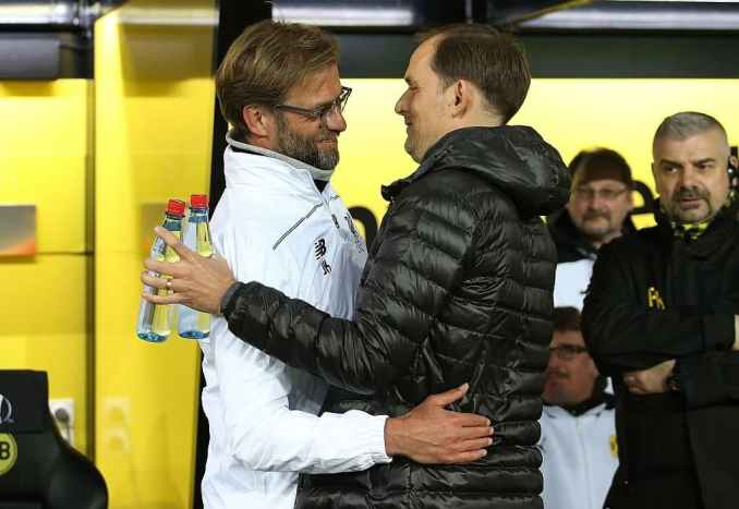 Interesting Facts About Thomas Tuchel That Will Blow Your Mind 4