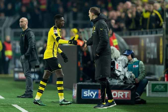 Interesting Facts About Thomas Tuchel That Will Blow Your Mind 5