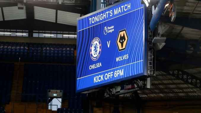 Mount Benched 3 Backs And Hudson Starts Chelsea Expected Line up After Inside Sources Leak Formation Ahead Of Wolves Clash