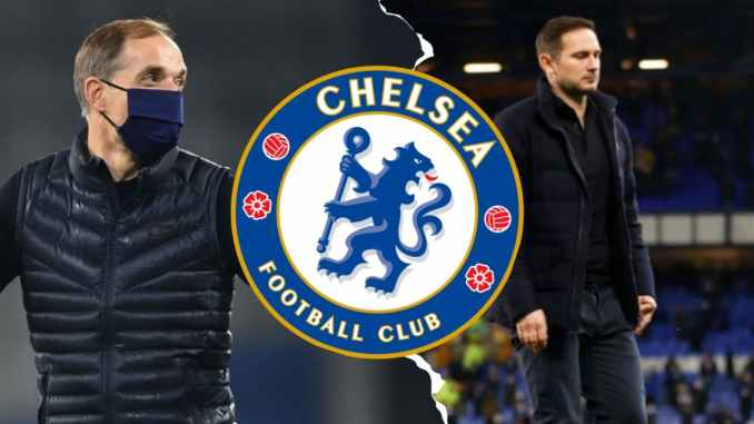 Official Thomas Tuchel Set To Pen Chelsea Contract With Lampard Shown The Exit Door