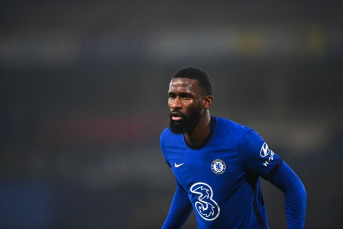 Antonio Rudiger Finally Breaks Silence on Role He Played In Frank Lampard Sack 4