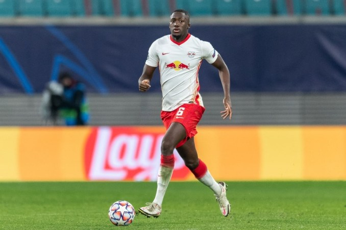 Chelsea turn to Ibrahima Konate after losing out on Dayot Upamecano chase