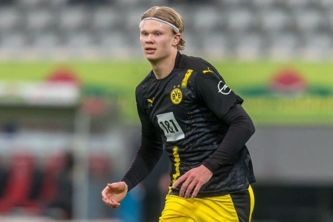 Haaland Transfer To Chelsea Why Chelsea Is The Likely Destination 1