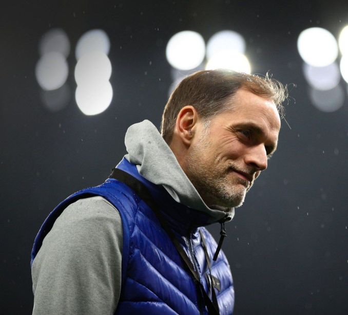 Edouard Mendy Talks Fight With Teammate With Kepa And Tuchel's Impact 3