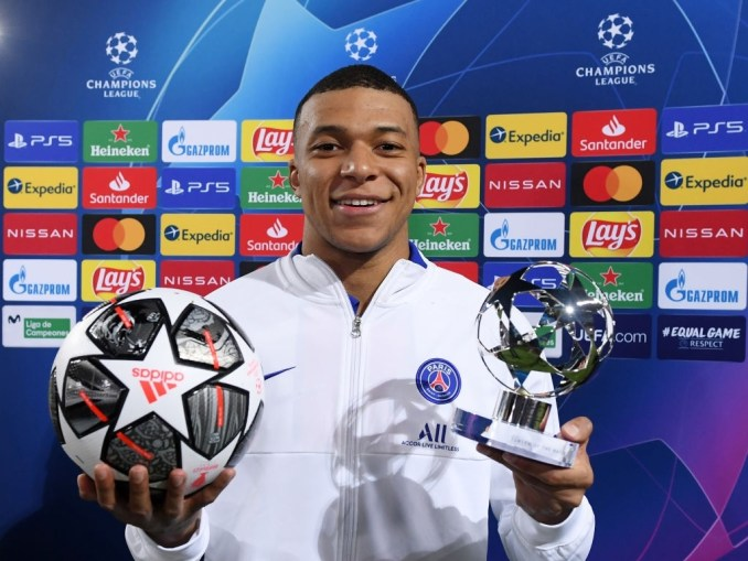 Revealed Chelsea Rejected Mbappe After Trial And Kept Solanke 2