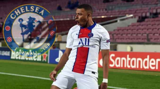 Revealed Chelsea Rejected Mbappe After Trial And Kept Solanke